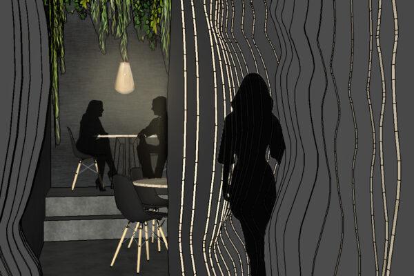 Restaurant deel 2